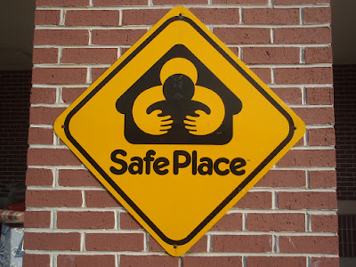 safe place to work