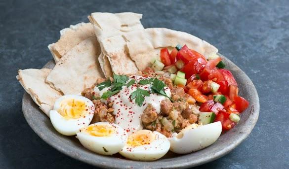 Makanan Khas Tradisional Mesir Wajib Masuk Dalam Wisata Kuliner Anda Kesukaan Traveler Dunia