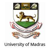 Madras University 2021 Jobs Recruitment Notification of Project Fellow 29 Posts