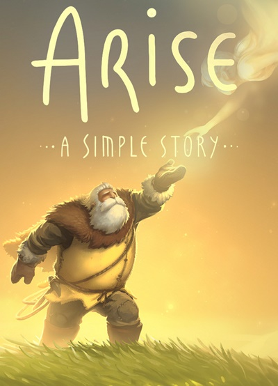 โหลดเกมส์ Arise: A Simple Story