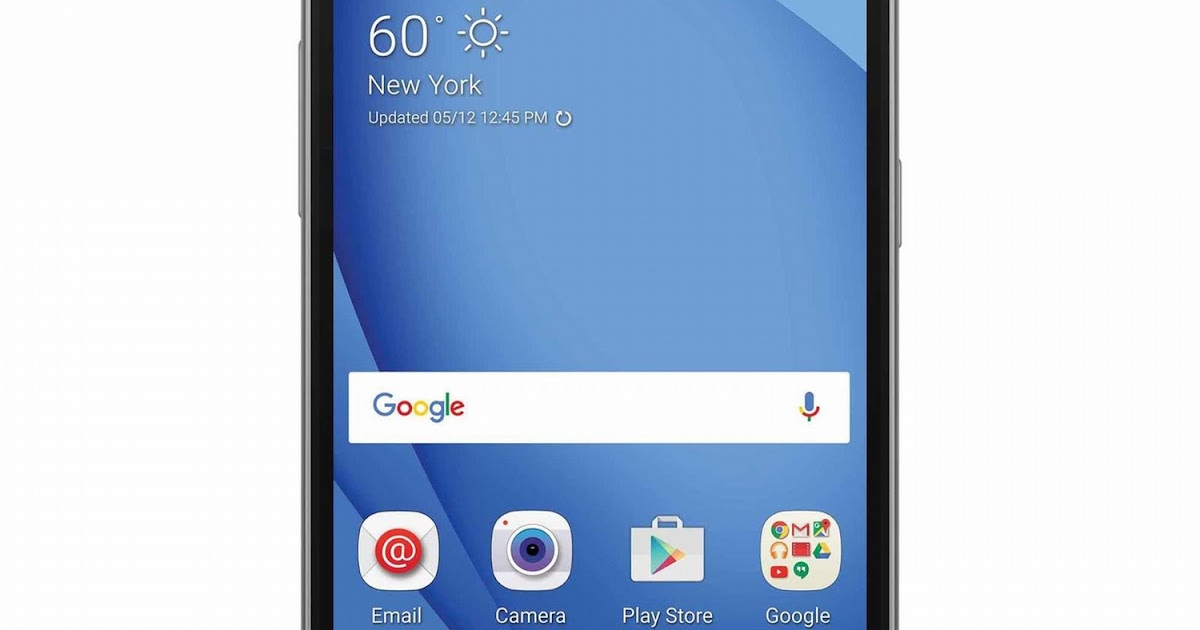 Samsung Galaxy J3 (Verizon) SM-J320VPP Network Unlock File Free