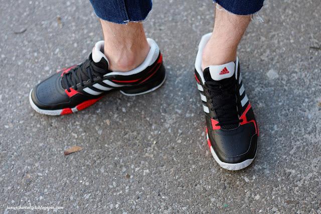 męskie buty sportowe