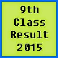 Sargodha Board 9th Class Result 2017