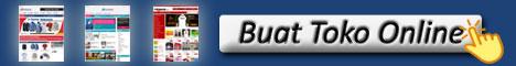 jasa website toko online termurah