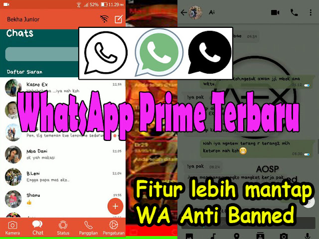 download whatsapp prime terbaru,whatsapp prime versi baru,whatsapp mod,whatsapp prime