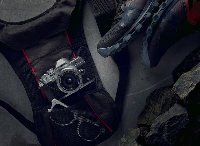 Olympus Introduces The OM-D® E-M10 Mark IV Camera