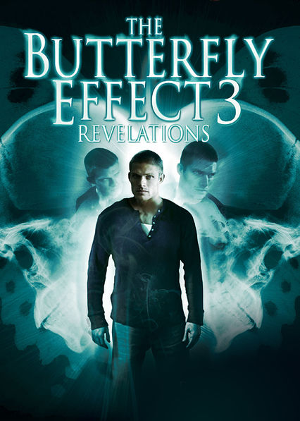 პეპლის ეფექტი 3 / The Butterfly Effect 3: Revelations