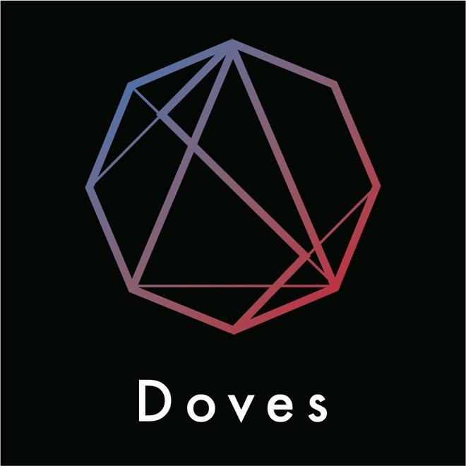 ATOM ON SPHERE - Doves