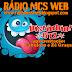 #612 Distúrbio MCs Web