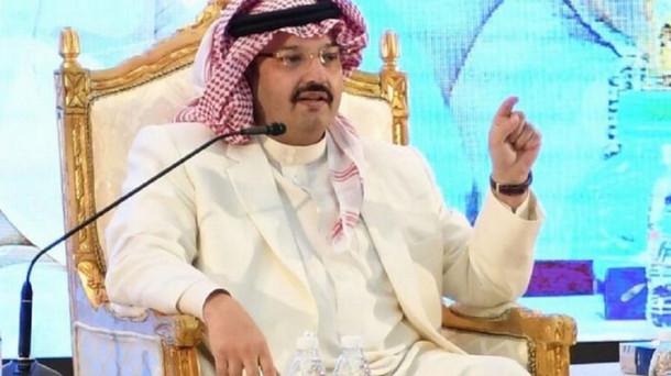 أمير سعودي يعين فتاة متلعثمة في منطقته ليسمع صوتها طوال السنة ـ فيديو
