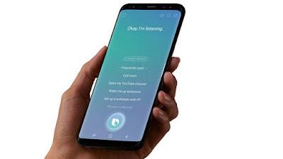 O Samsung Bixby Voice deixará de funcionar no Android 7.0 Nougat e 8.0 Oreo