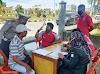 Tim Peucrok Polres Aceh Timur Jaring Lima Oknum PNS Tidak Memakai Masker