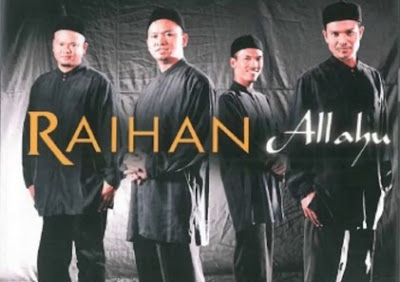 Kumpulan Lagu Sholawat Nasyid Raihan Lengkap Mp3 Full Album