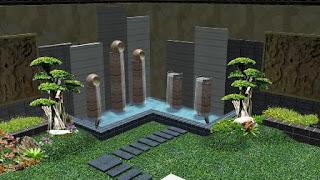 Desain Taman Surabaya - tukngtamansurabaya 18