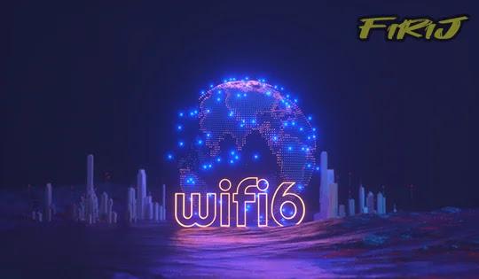 Qu'est-ce que Wi-Fi 6?