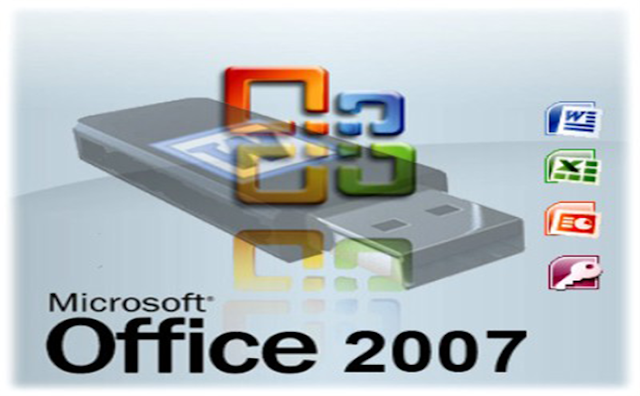 تحميل Microsoft Office 2007 portable