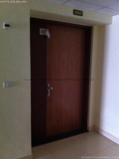 Làm cửa sắt chung cư hà nội tại chung cư N02-T2 Ngoại Giao Đoàn