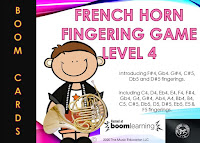 French Horn - Level 4