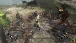 Kingdom Under Fire: Circle Of Domm (Xbox 360) 2008
