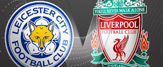 Liverpool vs Leicester City Live online stream Today 23 September 2017 English Premier League