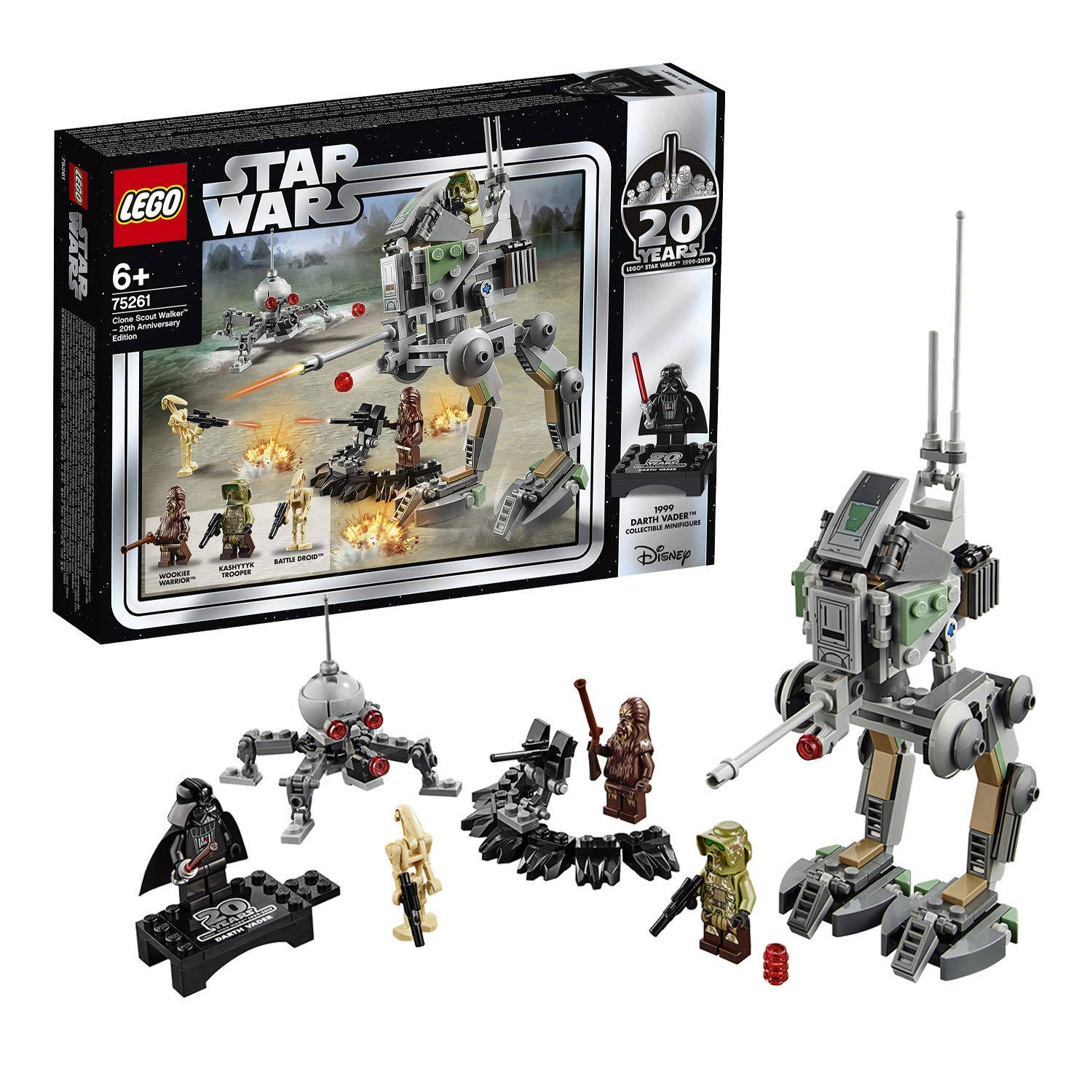 15 Of The Best Lego Star Wars Gift Ideas