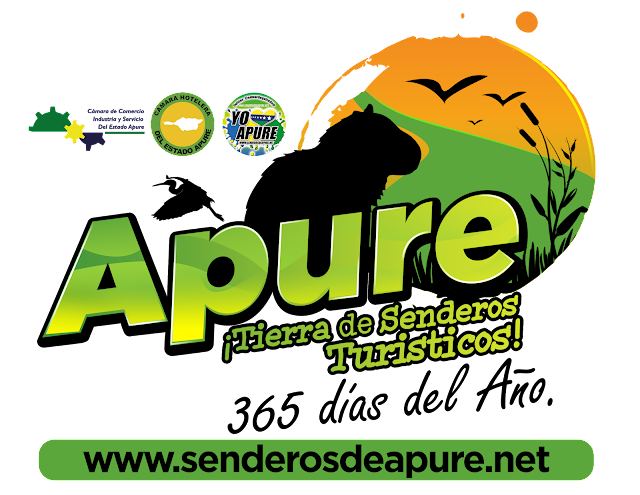 AUDIO: Cápsulas de Noticias Senderos de Apure del JUEVES 08.08.2019