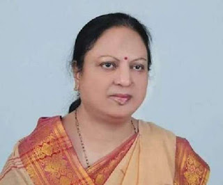up-minister-kamal-rani-died-by-covid