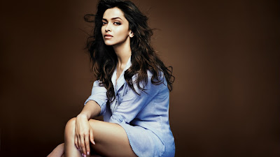 HD Photos Of Bollywood Famous Actress And Model Deepika Padukone.