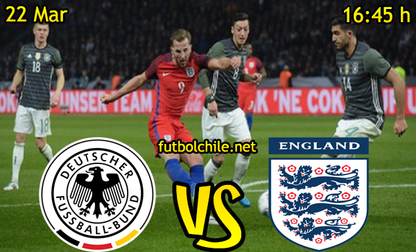 Ver stream hd youtube facebook movil android ios iphone table ipad windows mac linux resultado en vivo, online: Alemania vs Inglaterra