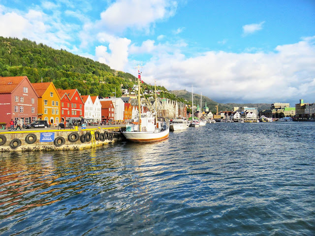 Things to do in Bergen: Bergen Havn