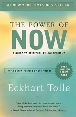 [FREE EBOOK]The Power of Now: A Guide to Spiritual Enlightenment-Eckhart Tolle
