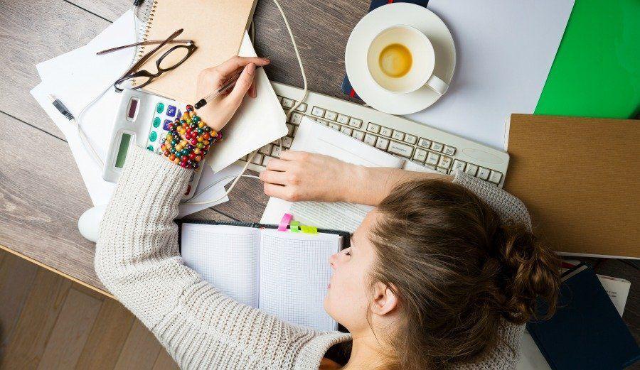 Daftar Resolusi Sederhana yang Mudah Diwujudkan