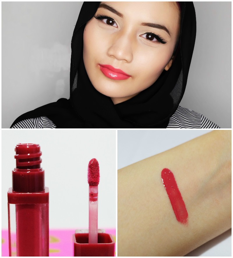 Essence Liquid Lipsticks Review + Swatches with Make A Statement