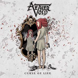 """Το βίντεο των Aether Void για το """"Twisted Maze"""" από το album """"Curse of Life"""""""
