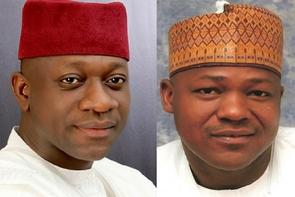 This is Buhari's Opportunity To Kill Corruption – Jibrin
