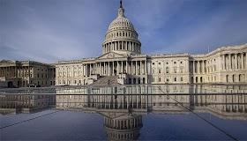 Senat AS Ajukan Undang-Undang Batasi Trump Lancarkan Perang