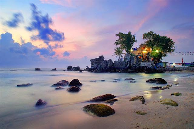 địa điểm du lịch nổi tiếng