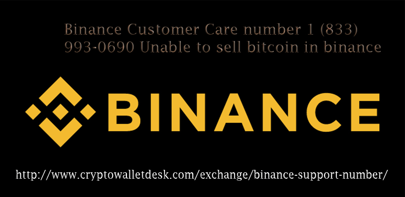 Binance Support Number