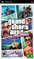 Grand Theft Auto - Vice City Stories Portugues