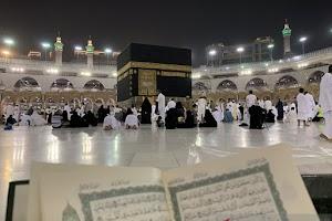 Kabar Baik, Umrah Segera Dibuka, KJRI Sebut Mulai 16 September Arab Saudi Buka Penerbangan