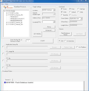 Download C3300K Flash Loader 7.4.4 SSG v0.5