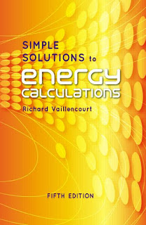 Simple Solutions to Energy Calculations, Fifth Edition