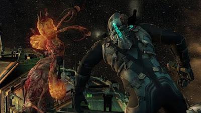 لعبة Dead Space 2 للكمبيوتر الشخصي