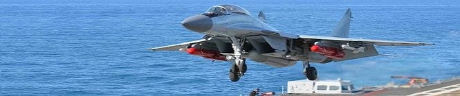 Are India's Growing Naval Aviation Forces Ready To Face China?
