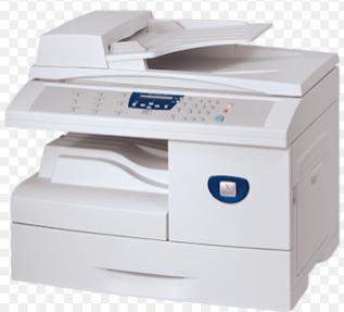 Xerox Workcentre M15i Treiber Herunterladen