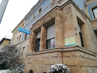 Рабочая группа ЮНИСЕФ, Карлсруэ, Кригштрассе