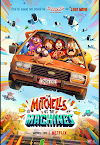 The Mitchells vs The Machines 2021 x264 720p Esub BluRay 5.1 Dual Audio English Hindi THE GOPI SAHI