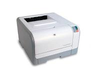 HP LaserJet CP1215 Driver Download