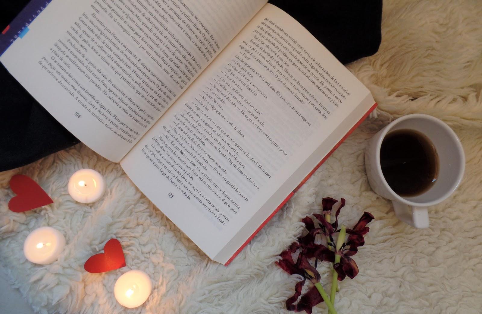 RESENHA DE LIVRO: O jogo do amor e da morte - Martha Brockenbrough
