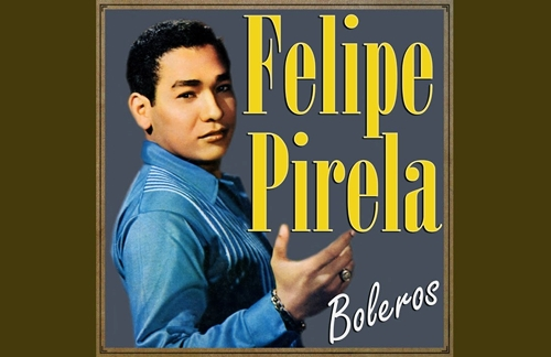 La Pared | Felipe Pirela Lyrics